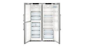 Liebherr présente son nouveau réfrigérateur multi-porte