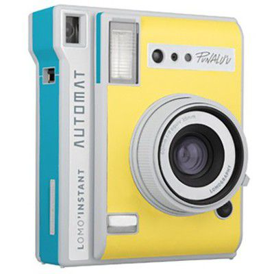 Lomography Lomo'Instant Automat Playa Jardin: un concurrent du Fujifilm Mini 90
