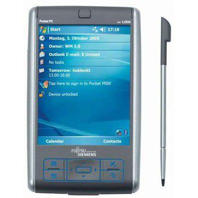 Fujitsu-Siemens Loox N500 / N520 / N560