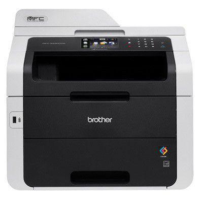 Brother MFC-9330CDW, tout-en-un laser couleur, Wi-Fi et recto verso