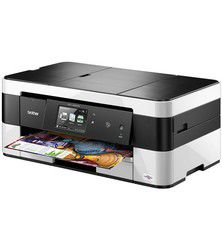 Brother MFC-J4620dw, une imprimante 4-en-1 et A3
