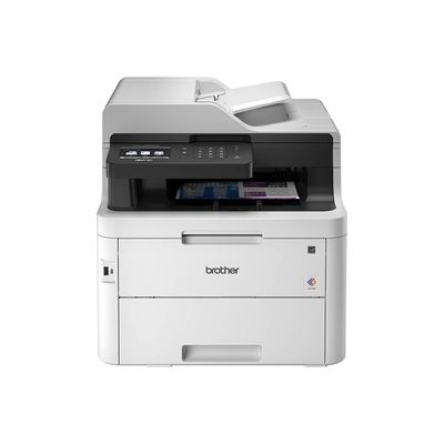 Brother MFC-L3750CDW : l'imprimante laser couleur 4-en-1 classique mais efficace