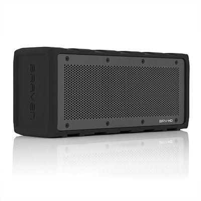 Braven BRV-HD, l'enceinte nomade qui recharge vos appareils mobiles