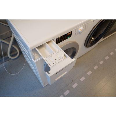 Miele WDB 020 Eco: un lave-linge solide