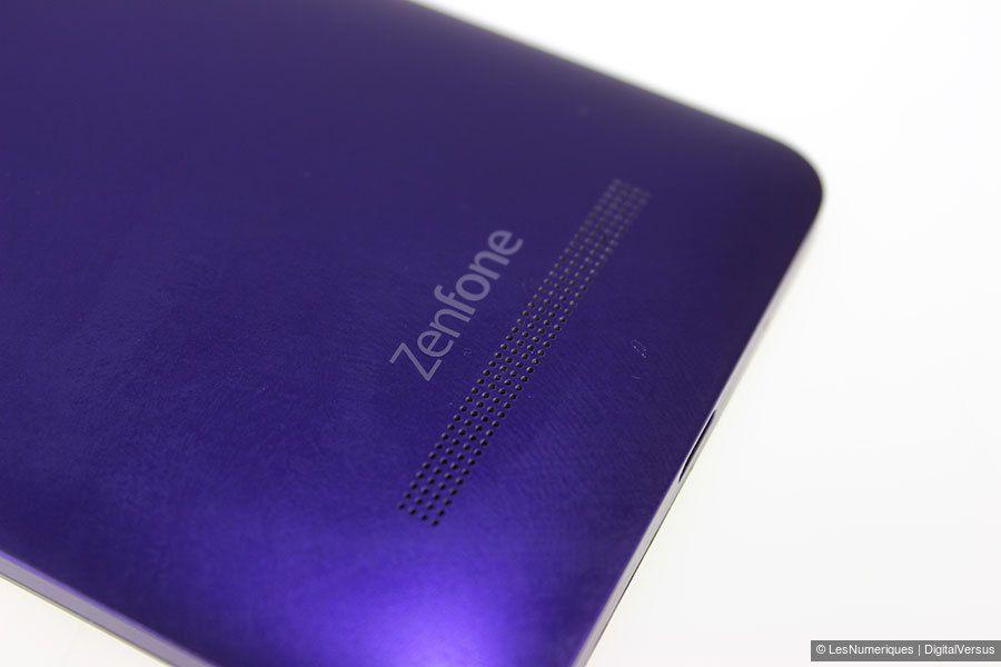 Test du Asus ZenFone 5 4G