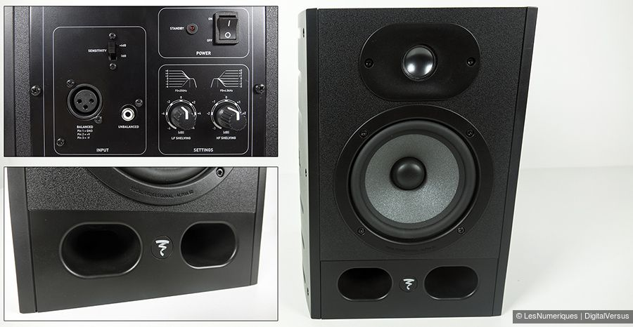 Alpha502M