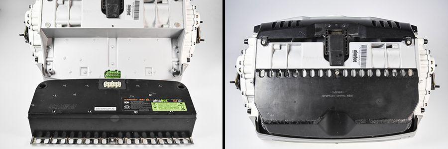NineBot Elite battery