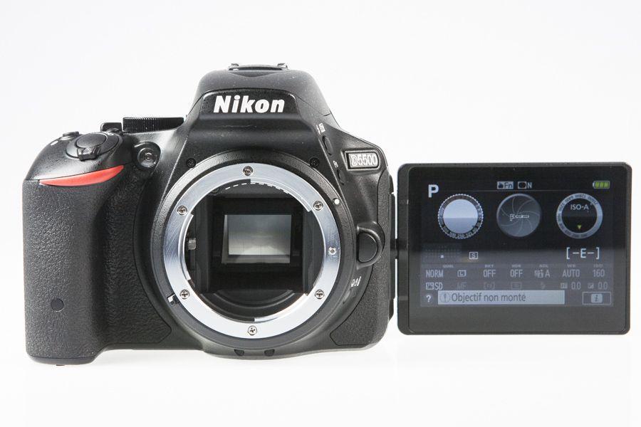 NikonD5500 LesNumeriques 1