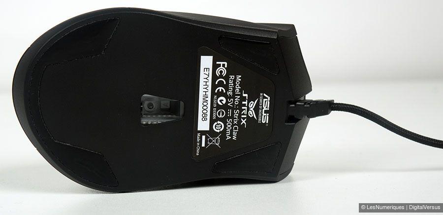 Strixclaw capteur2