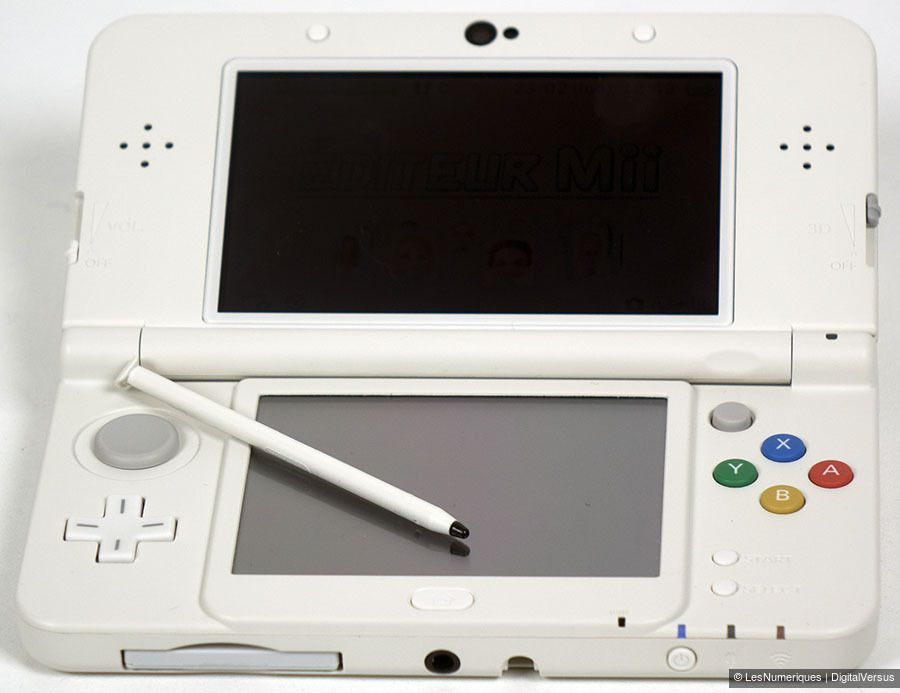 New3DS full2