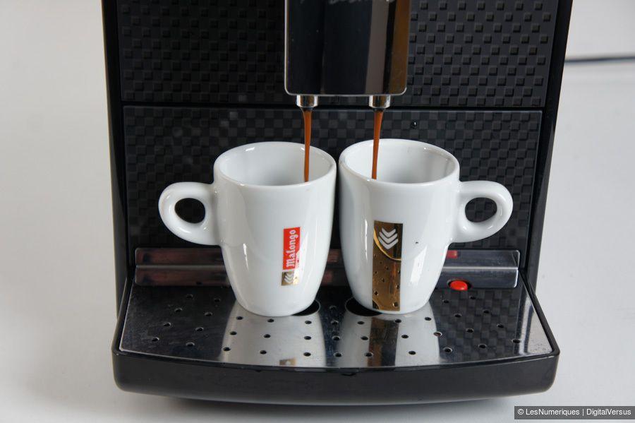 Caffeo solo becverseur