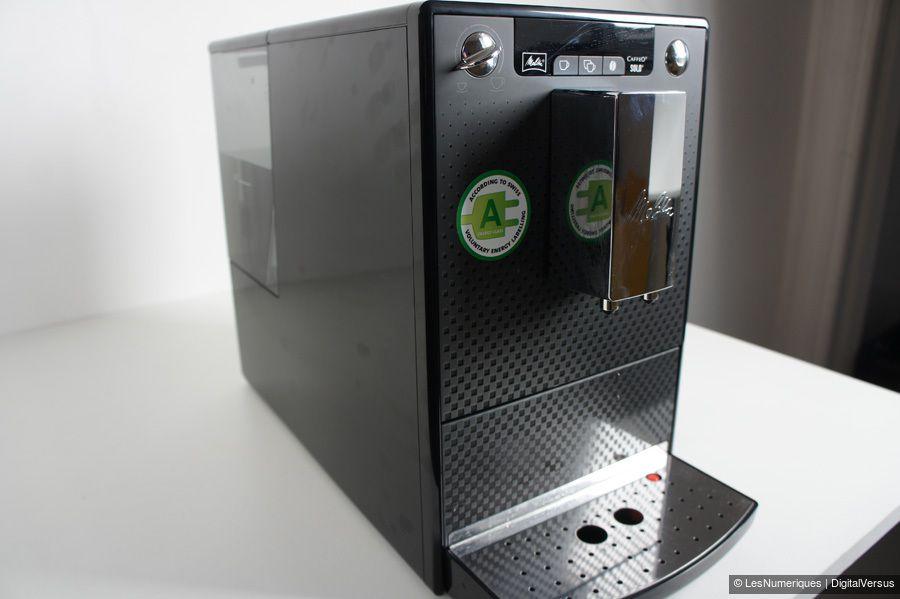 Caffeo solo vue