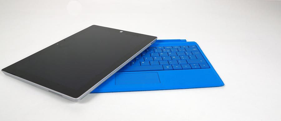 Surface 3 6