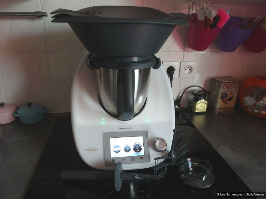 ThermomixTM5 accessoires