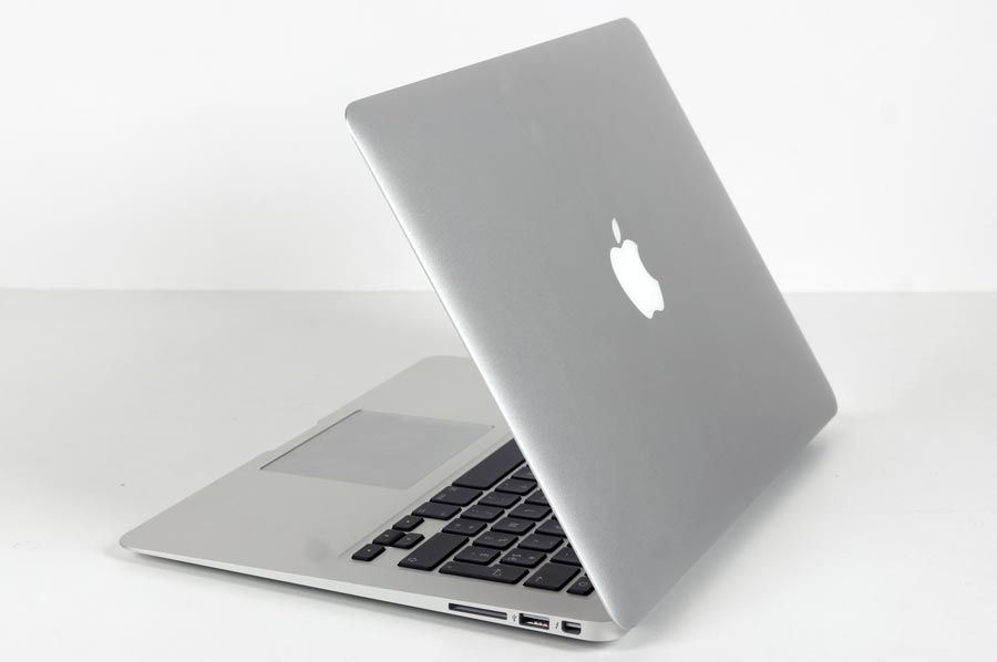 apple macbook air 13 3 pouces 2015 test complet ordinateur portable les num riques. Black Bedroom Furniture Sets. Home Design Ideas