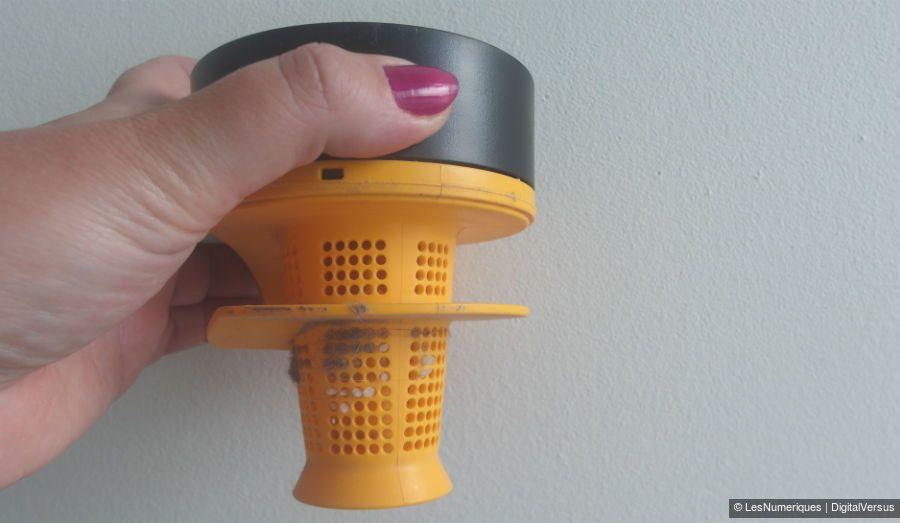 LGCordZero bala filtration sale