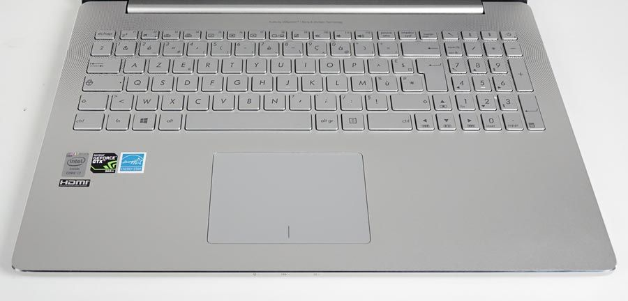UX501 6