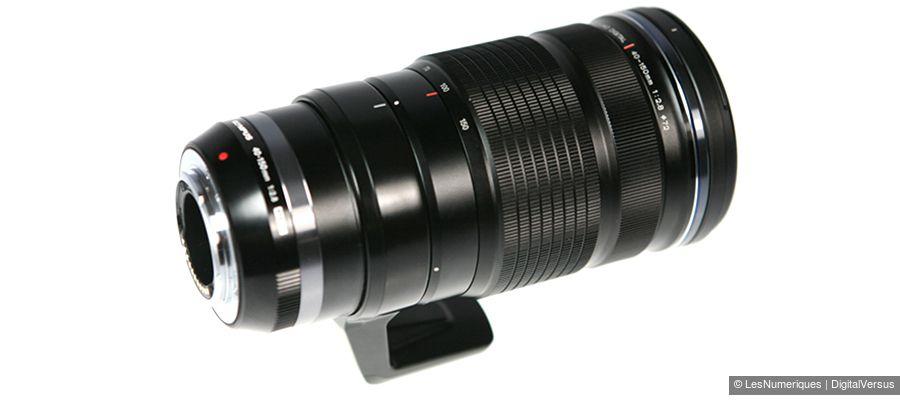 Olympus M.Zuiko Digital ED 40-150mm F/2,8 Pro