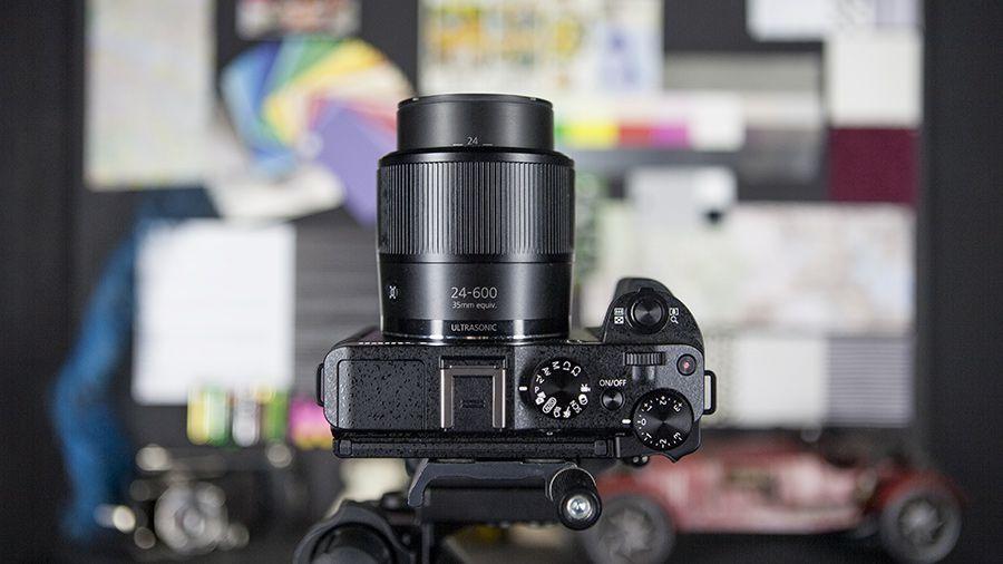 Canon G3X dessus(1)