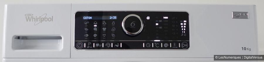 a038489b9e6f4a Whirlpool Supreme Care FSCR 10432   test, prix et fiche technique ...