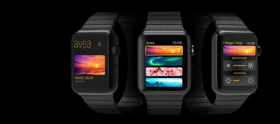 Avea applewatch