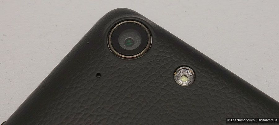 Test wiko selfy 4g 7