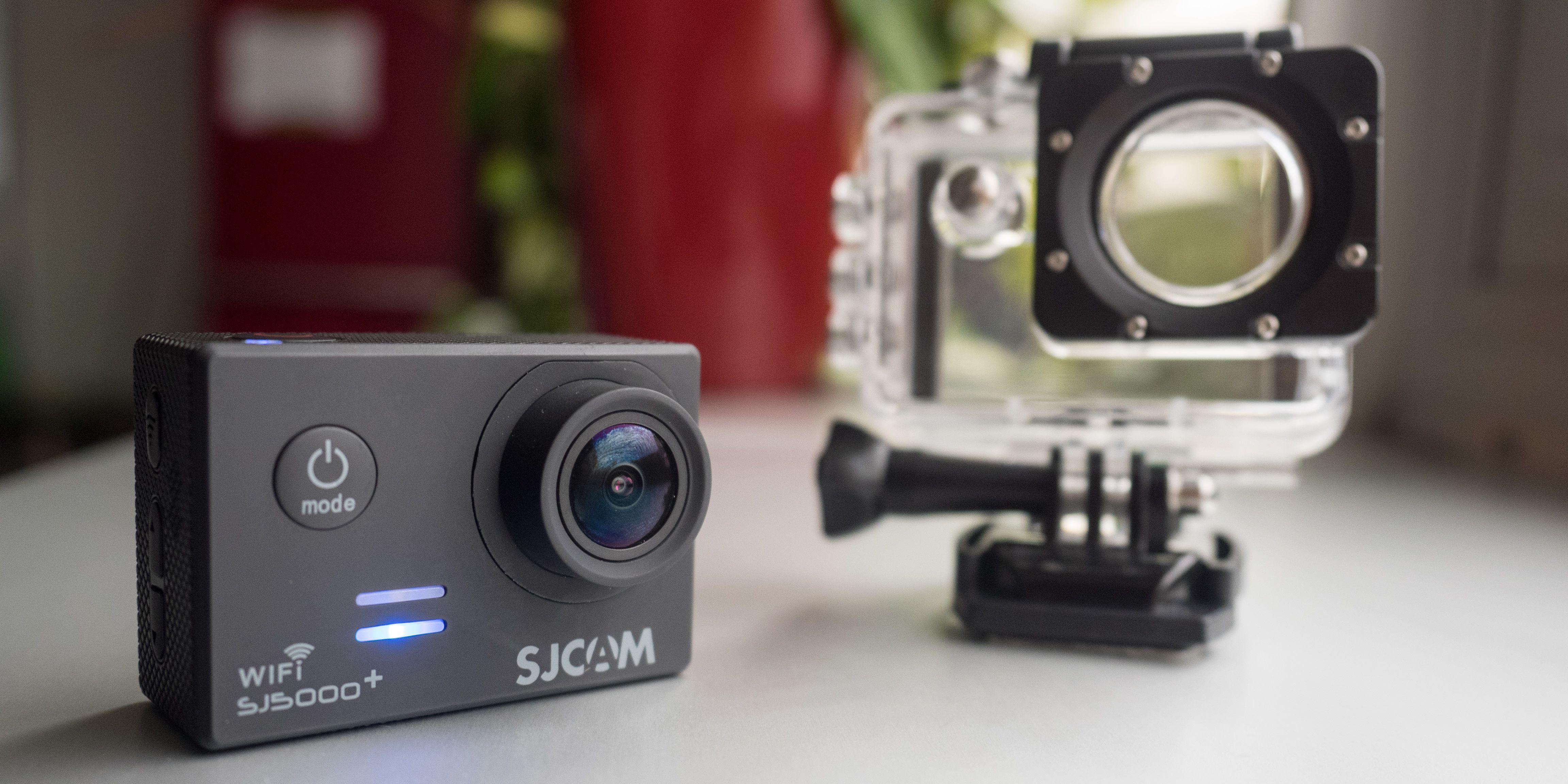 SJCAM 5000 plus LMDN3