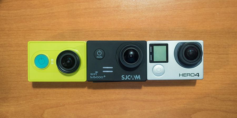 SJCAM 5000 plus LMDN4(2)