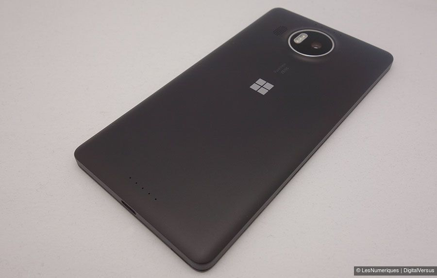 Test microsoft lumia 950 xl 7