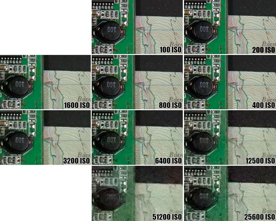 Sony alpha 6300 ISO LMDN51200 900px