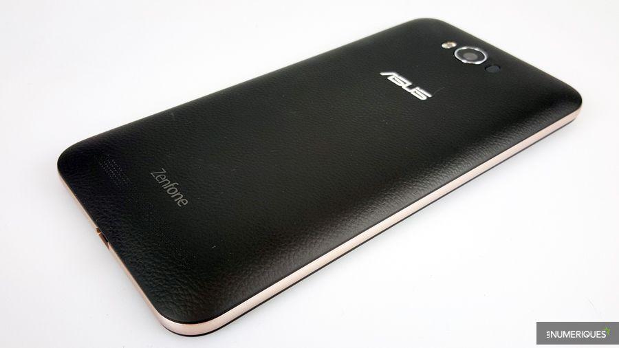 Gearbest fr:smartphone asus zenfone pegasus s max plus dc
