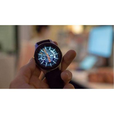 Samsung Galaxy Watch 46 mm: un véritable monstre d'autonomie
