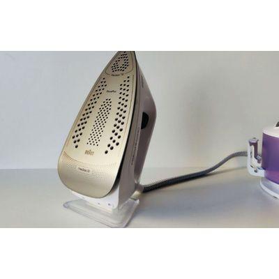 Braun CareStyle Compact: une petite centrale design et assez musclée