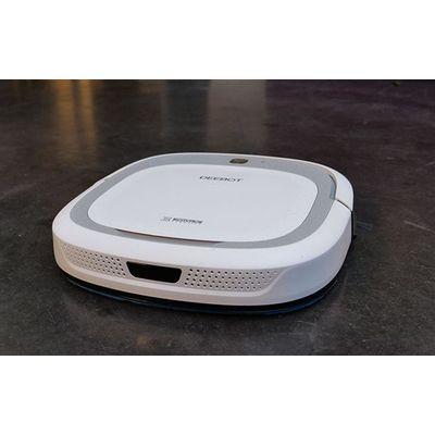 Ecovacs Deebot Slim2: plus ramasse-miette qu'aspi-robot