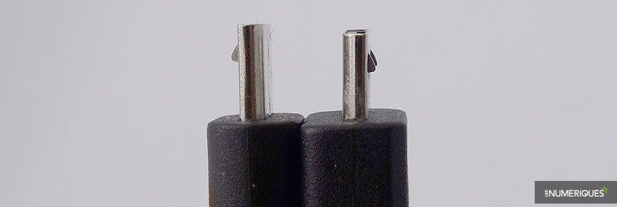 Test dogee y300 micro usb