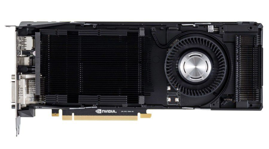 Test Nvidia GeForce GTX 1070 GP104 200 ventirad sq