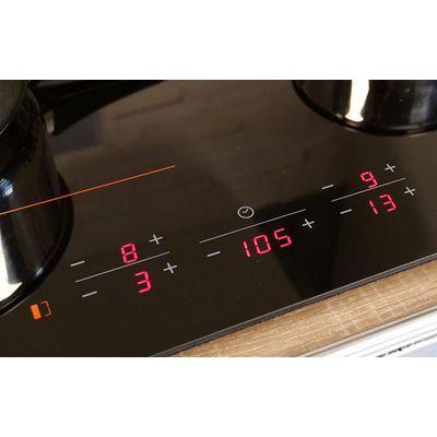 Plaque de cuisson Rosières RIE644DCS: des basses températures maîtrisées