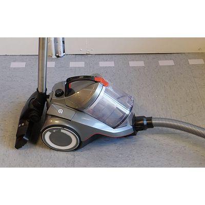 Dirt Devil DD2425 Rebel 35 Pet: un aspirateur compact mais bruyant