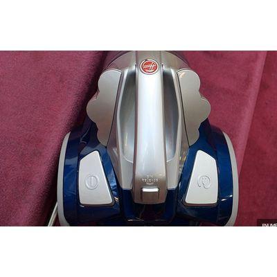 Hoover KS60 Home Car: dans le ventre mou de l'aspiration