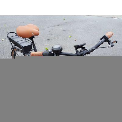 O2feel Vog N7C E5000: un vélo de ville électrique confortable et endurant