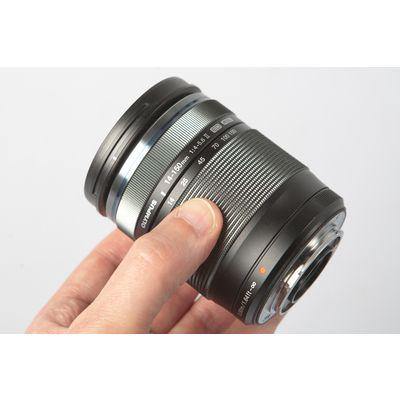 Olympus M.Zuiko Digital ED 14‑150mm 1:4.0‑5.6 II: objectif polyvalence