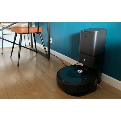 Aspirateur-robot Roomba i7+: la valeur sûre d'iRobot