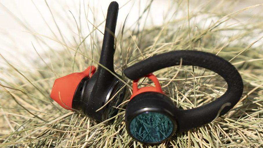 avis casque sans fil platronics backbeatfit 3100