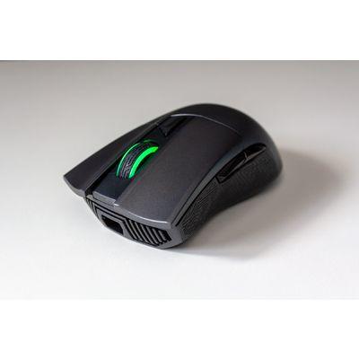 Asus ROG Gladius II Wireless: confort et performance pour jouer sans fil