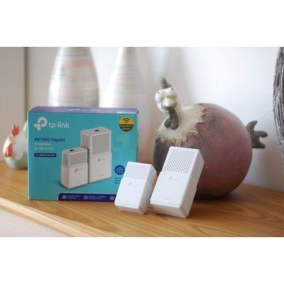 TP-Link TL-WPA7510 KIT: un kit CPL qui apporte le Wi-Fi partout