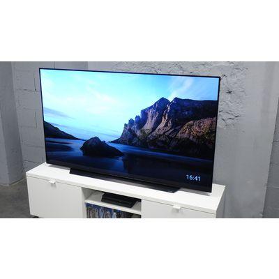 Téléviseur LG 65C9: l'Oled s'améliore encore