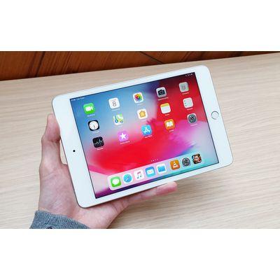 Apple iPad Mini 5 (2019): l'absence de concurrence ne lui fait pas du bien