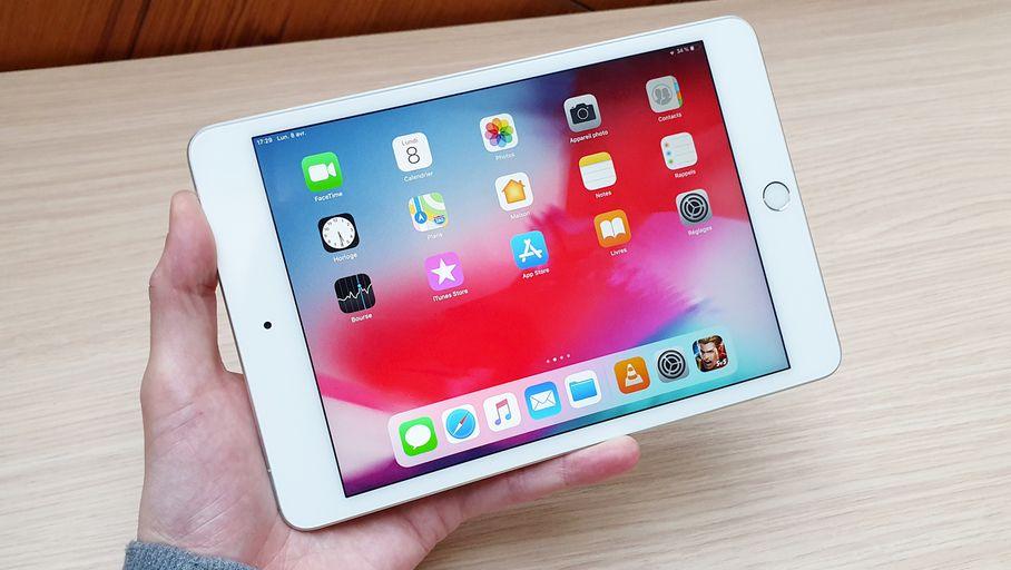 la plus récente technologie vente à bas prix bon out x Apple iPad Mini 5 (2019)