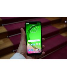Motorola Moto G7 Play: performant et autonome