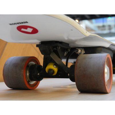 Riverson Classic Board: le skate électrique pépère